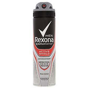 Rexona - Motion Sense Men Deo Active Shield - 150ML
