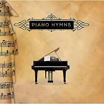 Rebecca Pacheco - Piano Hymns [CD] USA import
