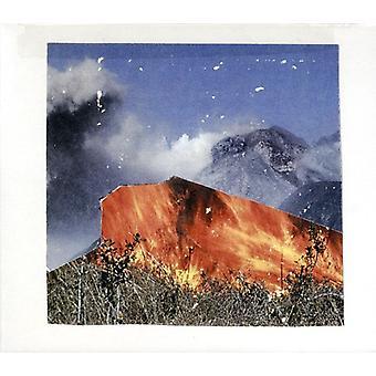 Wu Lyf - Go sagen, Feuer auf den Berg [CD] USA import