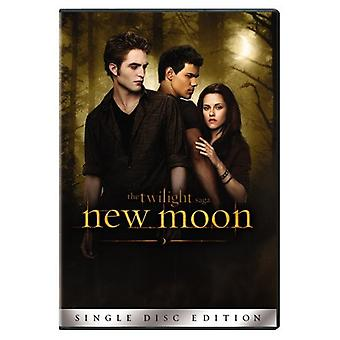 Twilight Saga-New Moon [DVD] Stati Uniti importare