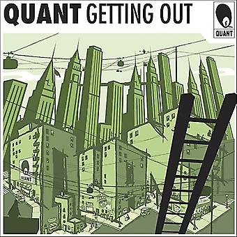 Getting Out [CD] USA import