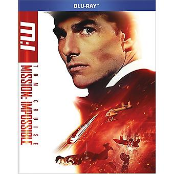 Mission: Impossible [BLU-RAY] USA import