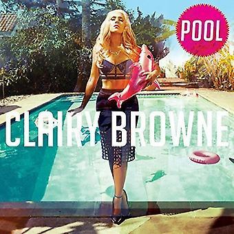 Clairy Browne - importation USA piscine [CD]