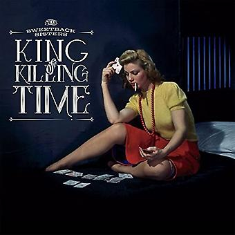 Sweetback Sisters - King of Killing Time [CD] USA import
