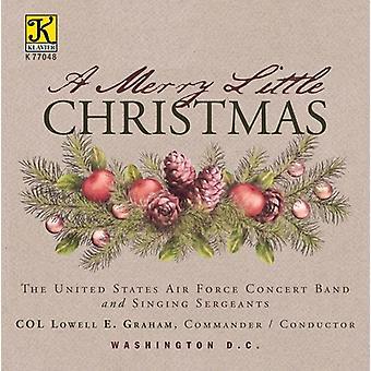 Various Artist - Merry Little Christmas [CD] USA import