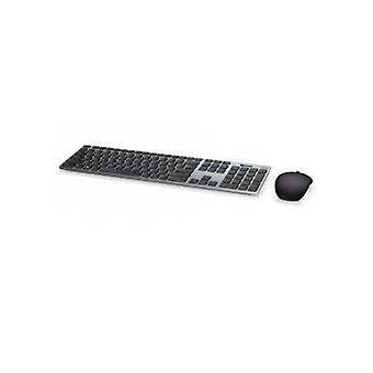 Dell Km717 Premier Wireless Keyboard And Mouse