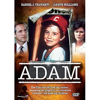 Adam [DVD] USA import
