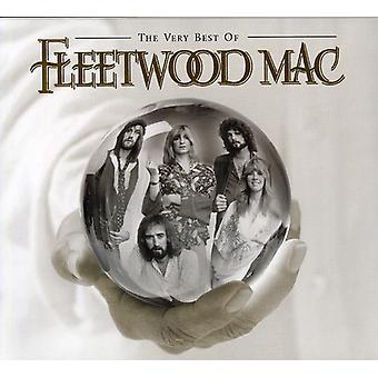Fleetwood Mac - mycket bästa av Fleetwood Mac [CD] USA import