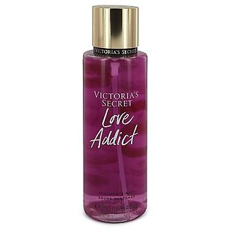 Victoria ' s Secret Love addict av Victoria ' s Secret Fragrance mist spray 8,4 oz/248 ml (kvinner)