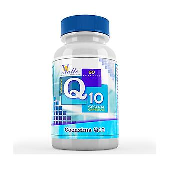Coenzyme Q10 60 capsules of 30mg