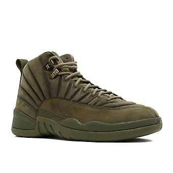 Air Jordan 12 Retro Psny 'Milan' - Aa1233-200 - Shoes