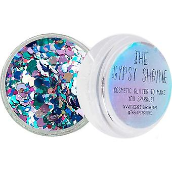 Shrine High Quality Cosmetic Chunky Glitter - Multi Mix Glitter 10g