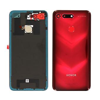 Aito Huawei Honor View 20 - Takakansi - Phantom Red - 02352LNW