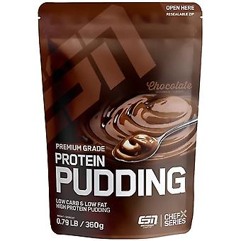 Esn Protein Pudding Chocolate 360 gr