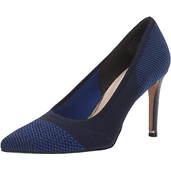 Kenneth Cole New York Women's Shoes KLS9056KX Fabric Pointed Toe Classic Pumps
