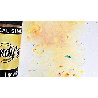 Lindy's Stamp Gang Kalifornian unikko kulta maaginen ravistin