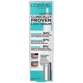 3 x L'Oreal Paris Clinically Proven Lash Serum For Longer Lashes - New In Box