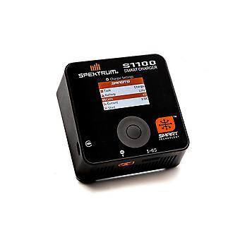 Spektrum S1100 AC intelligens töltő 1 x 100W