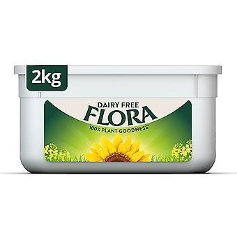Flora Dairy Free Vegan Spread