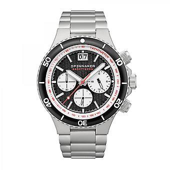 SPINNAKER HYDROFOIL CHRONO SP-5086-11 Watch - Men's Watch