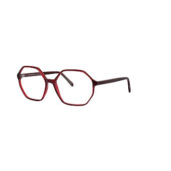 Andy Wolf 4580 O Red Glasses