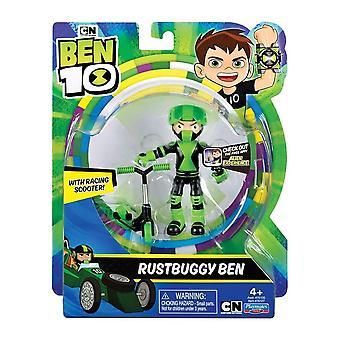 Rustbuggy Ben (Ben 10) Action Figure