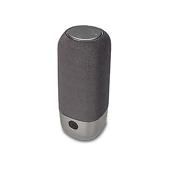 Portable bluetooth speakers NGS ROLLERROCKET 20W Grey