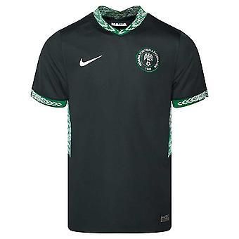 2020-2021 Nigeria Away Camisa