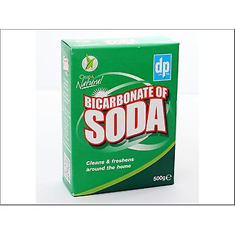 Dri Pak Ltd Bicarbonate Of Soda 500g
