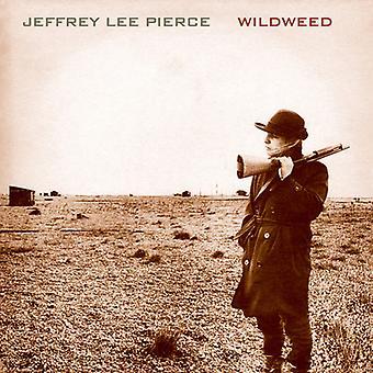 ジェフリー ・ リー ピアス - Wildweed [ビニール] USA 輸入