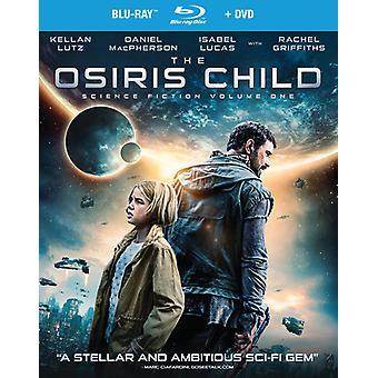 Osiris Child [Blu-ray] USA import
