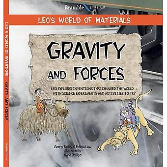 Leo's World of Inventions: Gravity and Forces (Leo's World of Inventions)