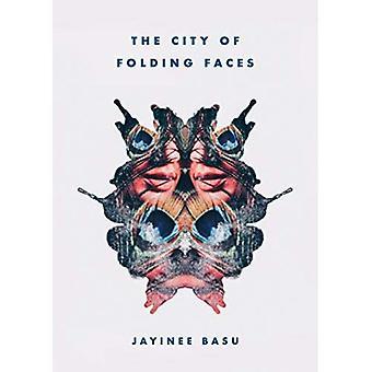 De stad van vouwende gezichten