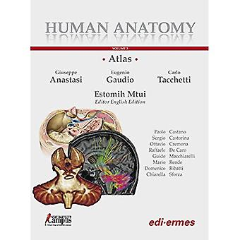 Human Anatomy - Multimedial� Interactive Atlas: Volume 3