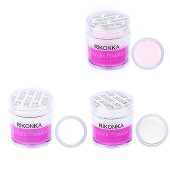 Acrylic Powder Poly Gel For Nail Polish - Acrylic For Nails Manicure