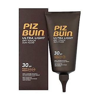 Piz Buin Ultra Light Dry Touch Sun Fluid SPF30 50 ml