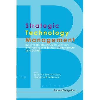 STRATEGIC TECHNOLOGY MANAGEMENT: BUILDING BRIDGES BETWEEN SCIENCES, ENGINEERING AND BUSINESS MANAGEMENT (2ND EDITION)