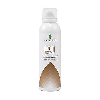 White Woods Shaving foam 200 ml