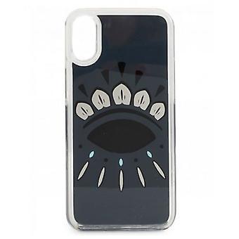 Custodia Kenzo Big Eye Lique Iphone X/XS