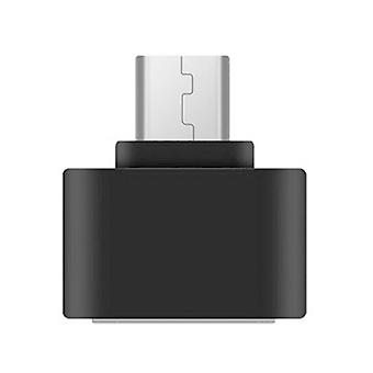 Type C Otg Usb 3.1 To Usb2.0 Adapter Connector High Speed Certified