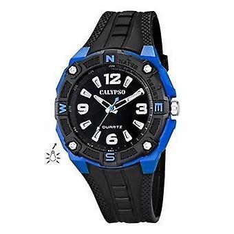 Calypso watch k5634/3
