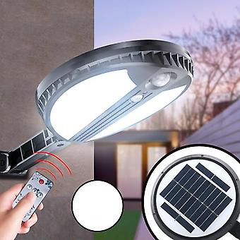 35w 70leds Street Light For Garden Remote Control Solar