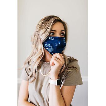 Versailles Satin Face Mask