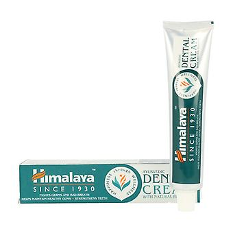 Ayurvedic Dental Cream 100 g