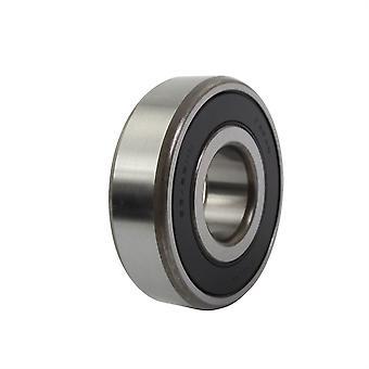 NTN Double Rubber Sealed Bearing - 6322DDU