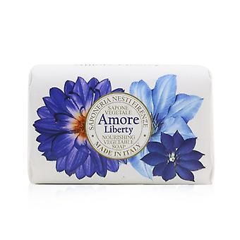 Amore Nourishing Vegetable Soap - Liberty - 170g/6oz