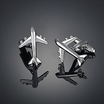 Vehicle Motorcycles/bicycles/racing/cars Cufflinks  Modeling Men's French