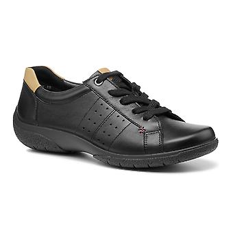 Hotter Women's Fearne II Extra Wide Fit Zapatos Casual