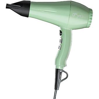 Muster Hairdryer Mojito 3000 Professional Green