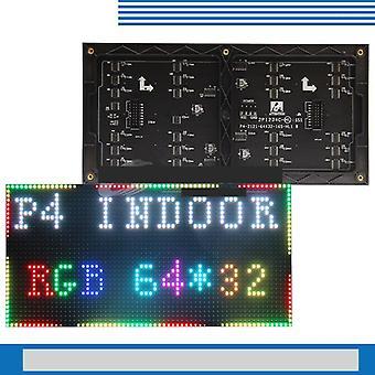 P4 LED-Modul Bildschirm / Anzeige